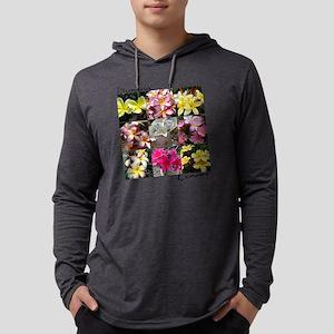 PlumeriaLoverTotebag Mens Hooded Shirt