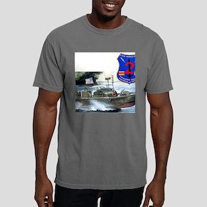 T-shirtPBR1-MobileBase2. Mens Comfort Colors Shirt