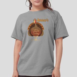 9-mammaw Womens Comfort Colors Shirt
