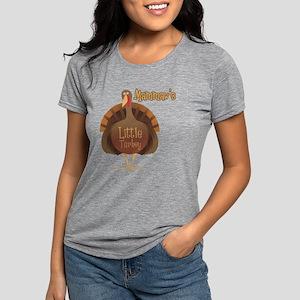 9-mammaw Womens Tri-blend T-Shirt