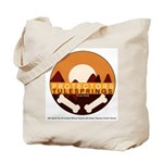 Oazaria Earth Day Contest Winner Canvas Tote Bag