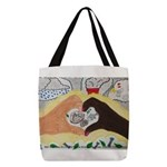 Arianna Earth Day Contest Polyester Tote Bag