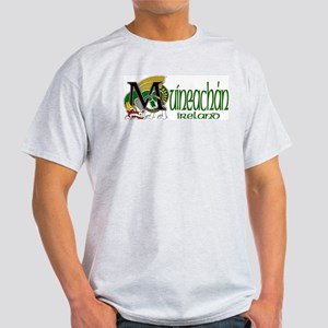 Monaghan Dragon (Gaelic) T-Shirt
