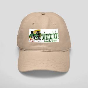 Monaghan Dragon (Gaelic) Baseball Cap