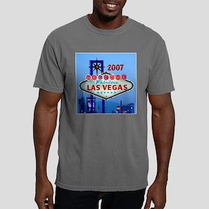 2007 Mens Comfort Colors Shirt