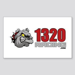 1320 Team Sticker (at our cost)