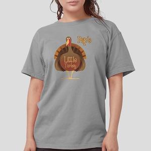 9-pap Womens Comfort Colors Shirt