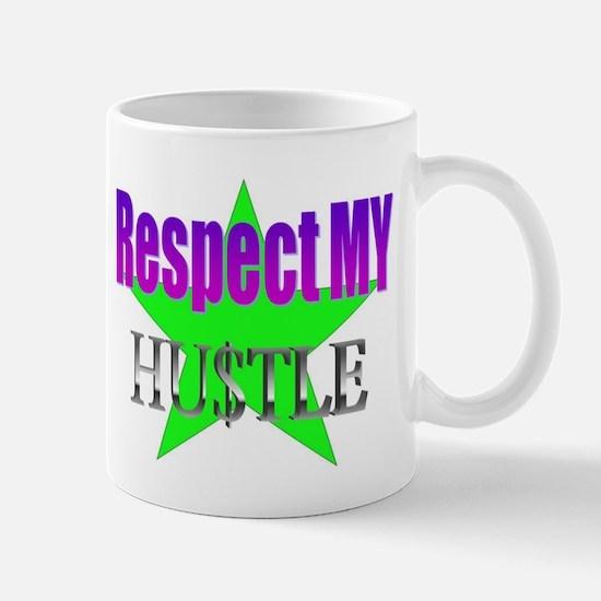 Respect Hustle Mug