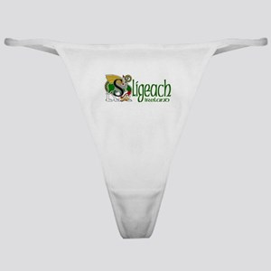 Sligo Dragon (Gaelic) Classic Thong