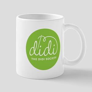 Didi Logo Mug