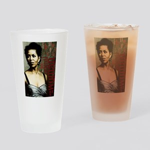 F.L.O.T.U.S Drinking Glass
