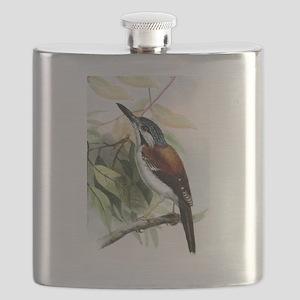 Little Wren Flask