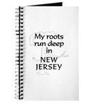 New Jersey Roots Journal