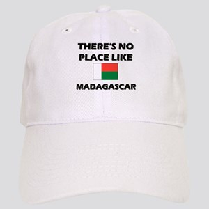 There Is No Place Like Madagascar Cap