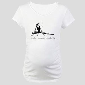 stretch-1 Maternity T-Shirt