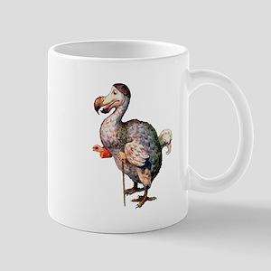 Alice's Dodo Bird in Wonderland Mug