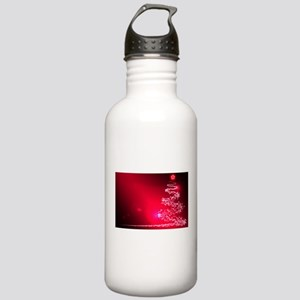 Merry Cosmos Stainless Water Bottle 1.0L