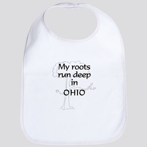 Ohio Roots Bib