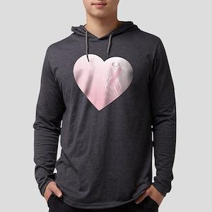saveC Mens Hooded Shirt