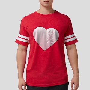 saveC Mens Football Shirt