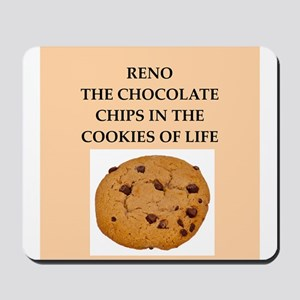 RENO.png Mousepad