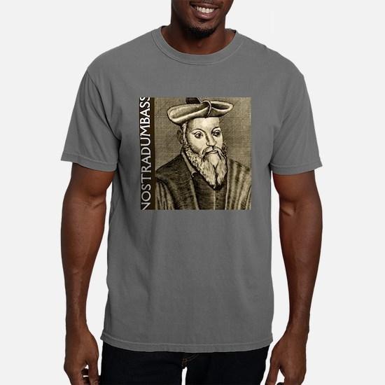 Nostradumbass Mens Comfort Colors Shirt