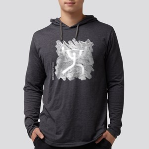 Weightlifting_Sports-Icon-Symbol Mens Hooded Shirt