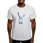 Puffin Landing Light T-Shirt