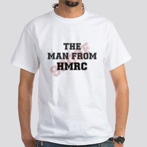 THE MAN FROM HMRC - TAX MAN