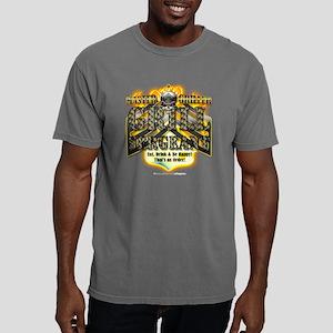 grill_sergeant_v7_blk.pn Mens Comfort Colors Shirt