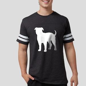 American Bulldog Mens Football Shirt