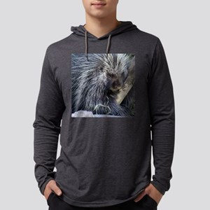 VPorcupine_Month Mens Hooded Shirt