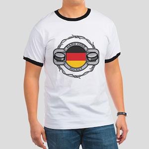Germany Hockey Ringer T