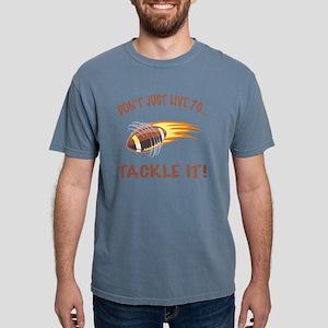 tackle70 Mens Comfort Colors Shirt