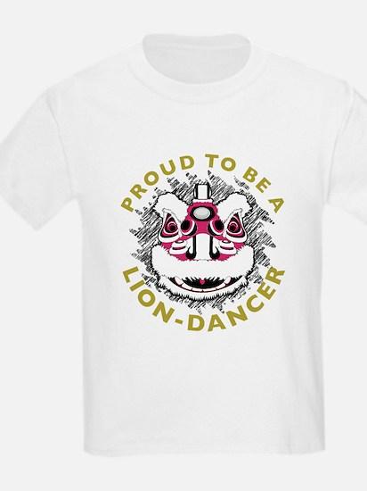 Hok San Lion Dance T-Shirt