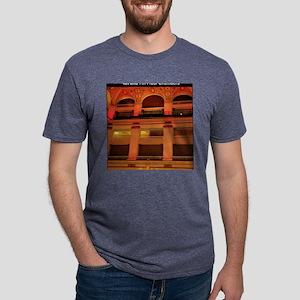 4th @7th copy Mens Tri-blend T-Shirt