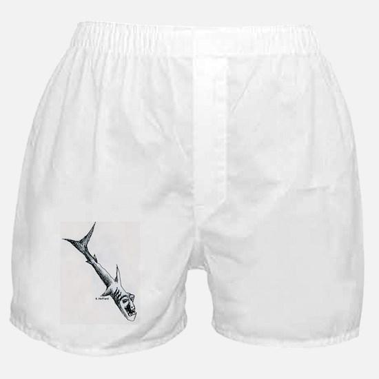 Bio shark Boxer Shorts