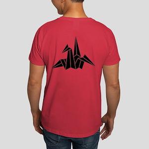 Paper Crane Dark T-Shirt