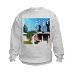 Kennedy,Kefauver and Patrick Kids Sweatshirt