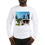 Kennedy,Kefauver and Patrick Long Sleeve T-Shirt
