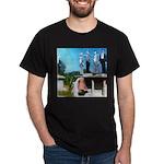 Kennedy,Kefauver and Patrick Dark T-Shirt