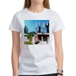 Kennedy,Kefauver and Patrick Women's T-Shirt