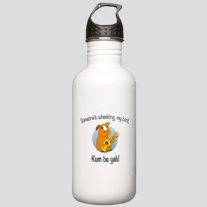Kumbaya Guinea Pig Stainless Water Bottle 1.0L