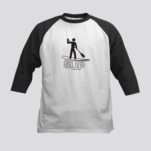 SUP Kids Baseball Jersey
