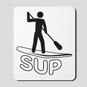 SUP Mousepad