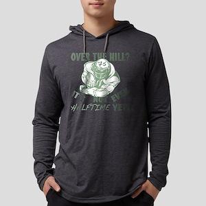 halftime75 Mens Hooded Shirt
