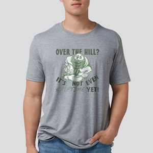 halftime75 Mens Tri-blend T-Shirt