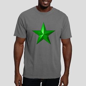 GreenStar001 Mens Comfort Colors Shirt