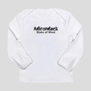 Adirondack State of Mind Long Sleeve Infant T-Shir
