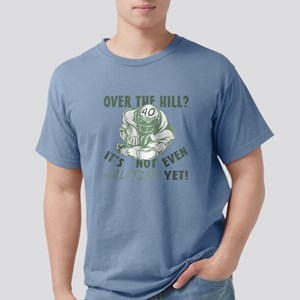 halftime40 Mens Comfort Colors Shirt